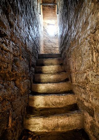 Seven Step Ruin