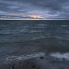 Visby Ocean Sunset II