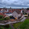 Visby Town Evening