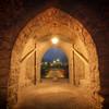 The Dalman Gate