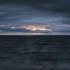Visby Ocean Sunset III