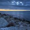 Visby Ocean Dusk IV