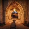 Watcher of Dalman Gate