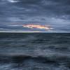 Visby Ocean Sunset I