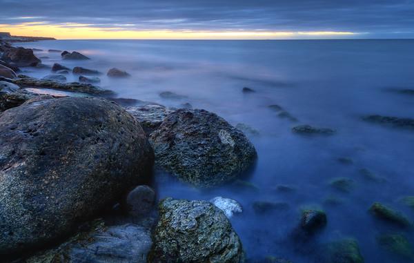 Visby Ocean Dusk VI