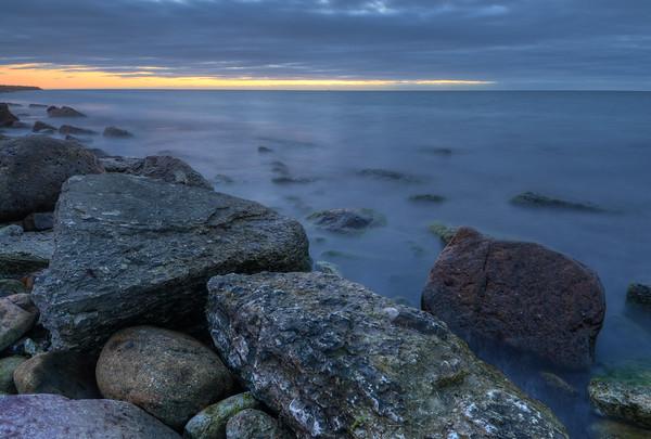 Visby Ocean Dusk V