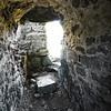 Visborg Castle Ruin I
