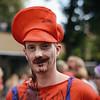 A Mario Zombie