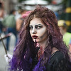 A Bellatrix Zombie