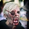 Zombie in Agony