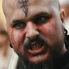 A Warrior Zombie