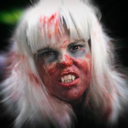 A White Walker
