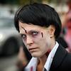 A Warhol Zombie