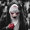 Blind Zombie Nun