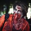 Tasty Finger Zombie