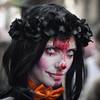 Black Rose Zombie