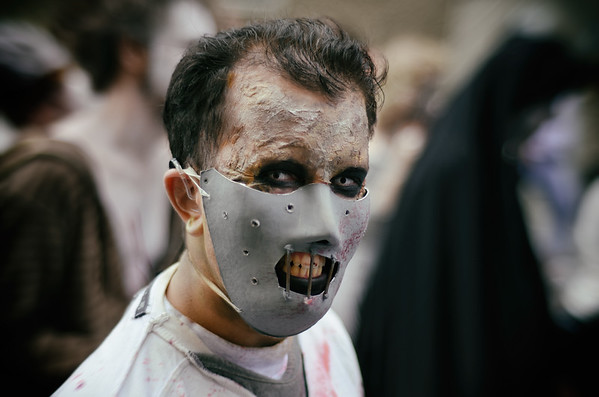 A Hannibal Zombie