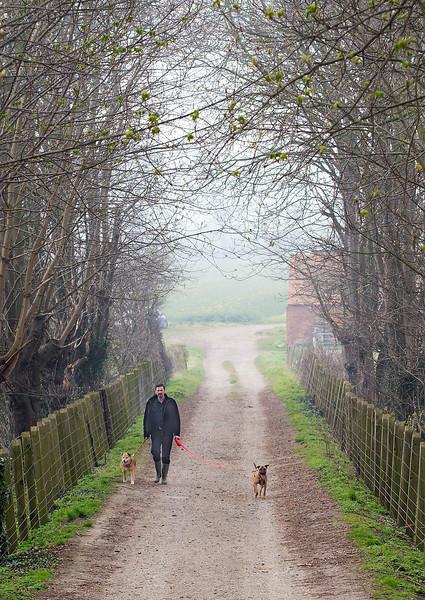 27th Mar 07:  Cholsey Manor Farm