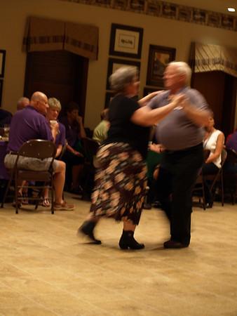 2013_04 C/Z Fais Do Do - Kathy and John Real Time