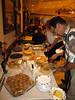 Gourmet Dessert Buffet