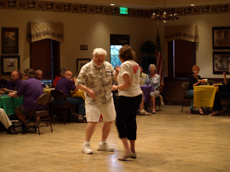 035 Al & Joanne (Cajun Dance Teachers)