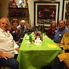 Bob Cole, Sue and Brian Gillie, Amber and John Grasse, Dyrinda Cole
