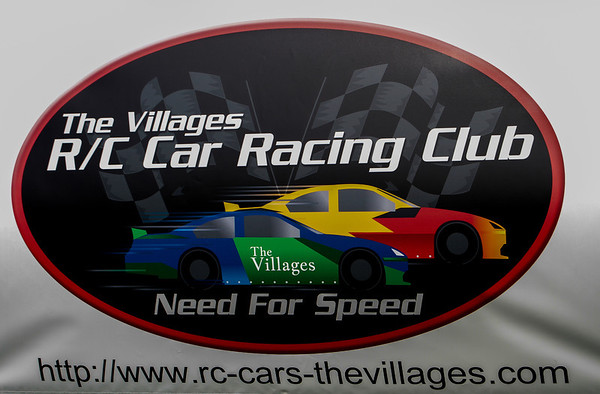 2nd Annual Villages RC Car Club Cup Race