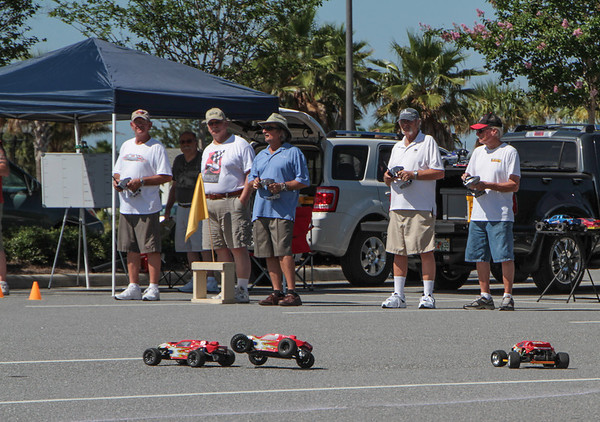 RC Racing @ Seabreeze Rec Ctr, June 12, 2013