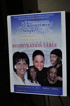 19TH Annual Womens Empowerment Luncheon