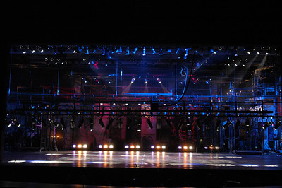 WAA-MU Show 2005 - Photos by Chris Ocken