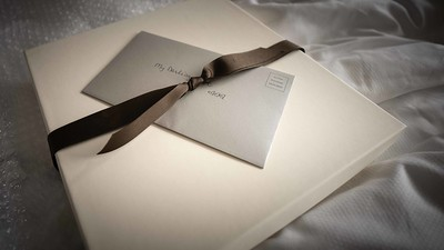 5. The Gifts