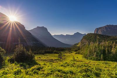 Luminous Valley