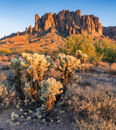 Superstition Mountains 2.0