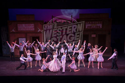 Crazy for You Production 12-1-13