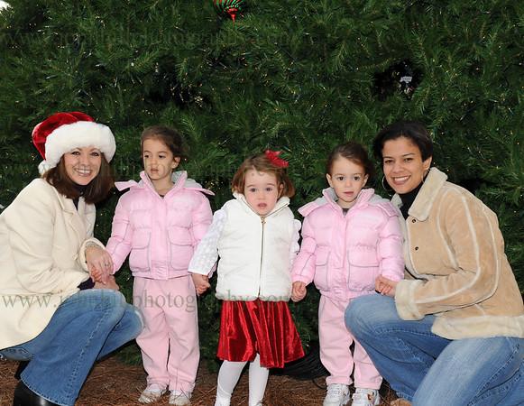 The Wharf Christmas Parade-2008