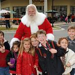Wharf-Pleasure Island Christmas Parade-2008 : Pleasure Island Christmas Parade