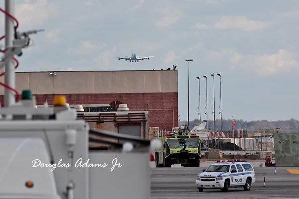 Pres. Obama at JFK 10/25/13