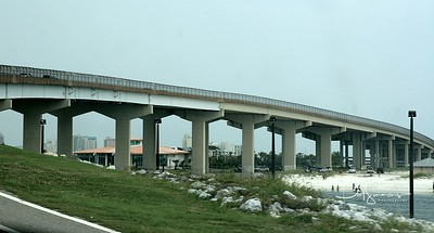 Perdido Pass Bridge, Orange Beach, AL