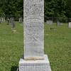 Palistine Methodist Cemetery, Monpelier, Clay County, Mississippi