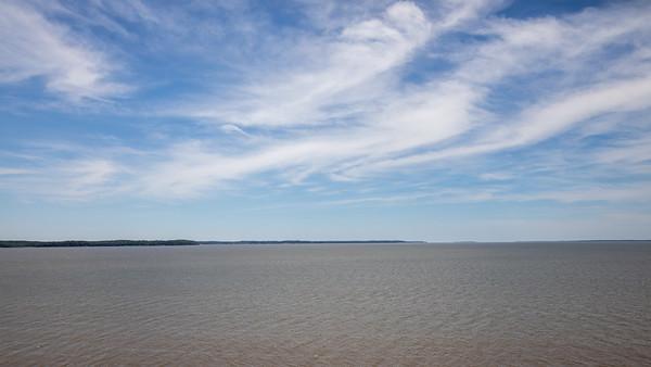 Chesapeake Bay at Turkey Point