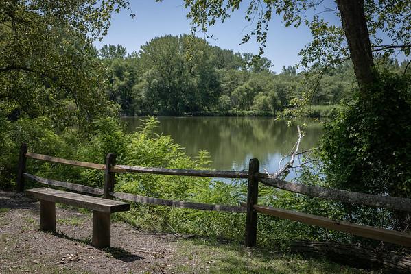 Amico Island Park, Delran, New Jersey