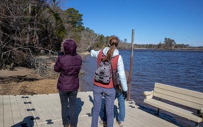 Maurice River Bluffs Preserve, Millville, New Jersey