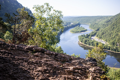 Mount Tammany, Delaware Water Gap, New Jersey