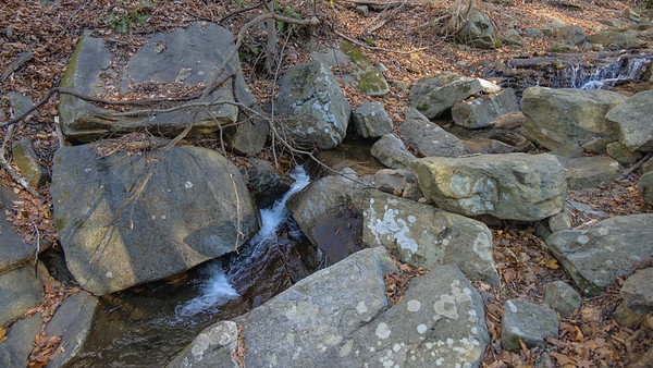 Musconetcong Gorge Nature Preserve, Holland, Township, New Jersey