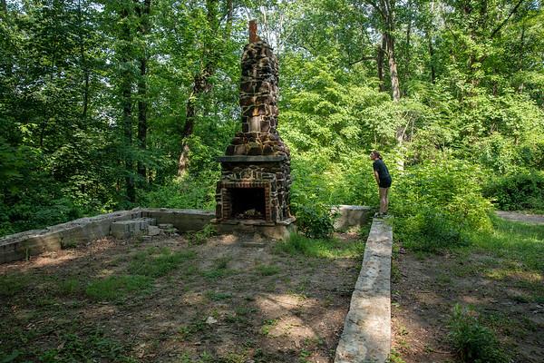 Oldmans Creek Preserve, Auburn, New Jersey