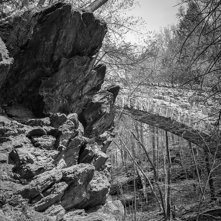 Wissahickon Valley, Philadelphia, Pennsylvania