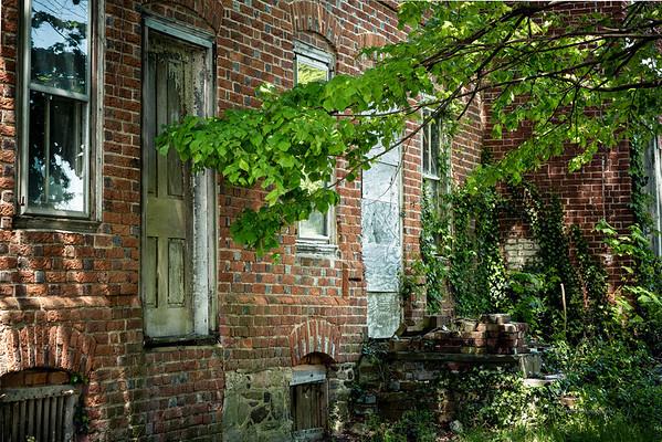 Greenwich, Salem County