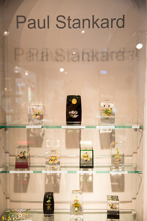Wenonah Legend Paul Stankard