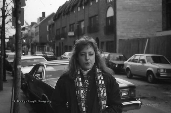 South Street 1986