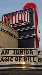 Landis Marque, Vineland, New Jersey